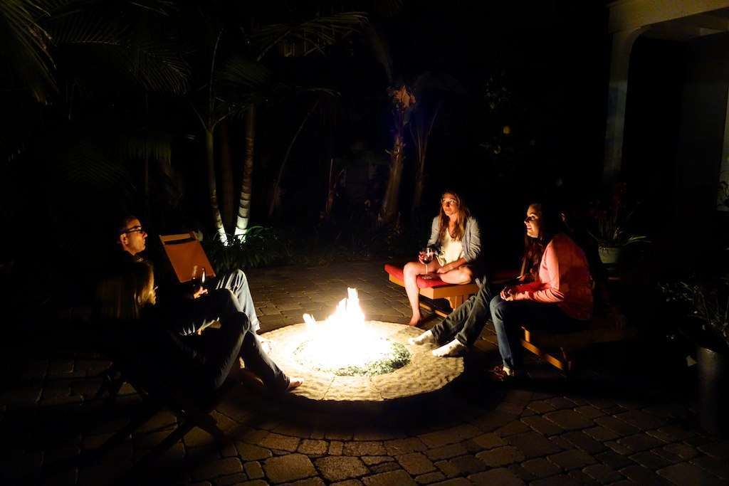 Chiminea vs Fire Pit – What's Best for Your Home
