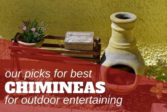 chiminea reviews