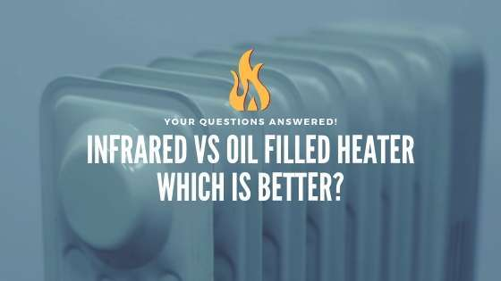 Quartz Infrared vs Oil Heater – Which Should You Choose?