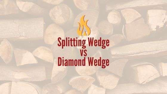 Diamond Wedge vs Splitting Wedge