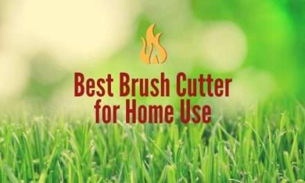 Best Brush Cutter for Home Use